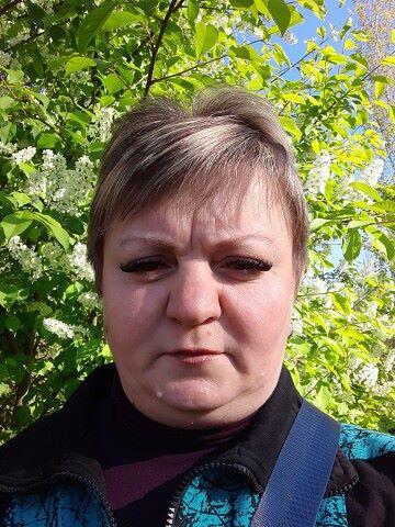 Anzhelika, 43, Horlivka