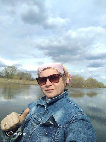 Olga, 50, Bryansk
