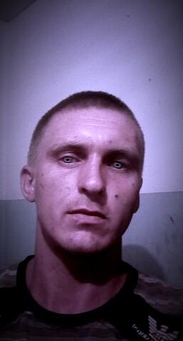 Vasilii, 27, Marks