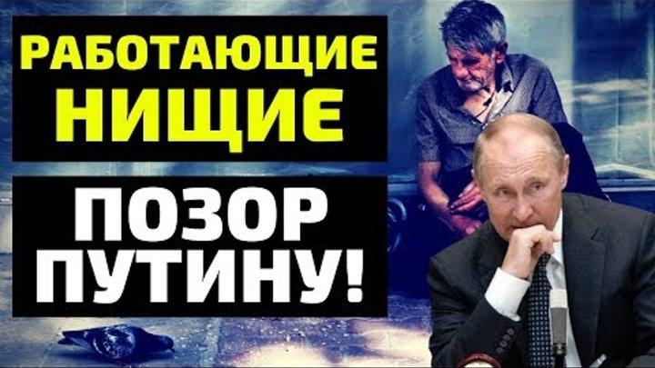 правительство путина позор России коррупция и нищета граждан