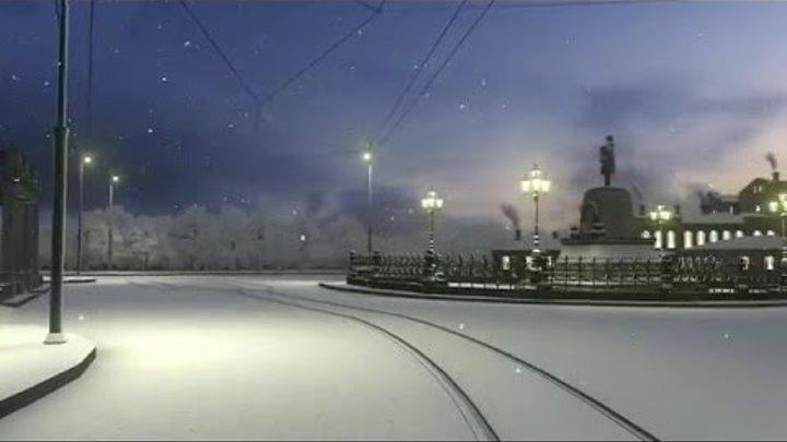 СЕВАСТОПОЛЬ ЗИМОЙ 1916 года