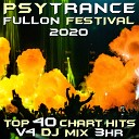Innovation Modification - The Attack Of InMoDs Psy Trance Fullon Festival 2020 Vol 4 Dj Mixed