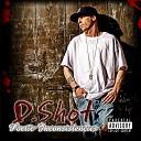 D Shot - Daddy s Lil Angel