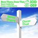Sean Inside Out - Been There Done That Drake Liddel Remix