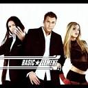 Basic Element - Leave It Behind DJ Ramezz Remix