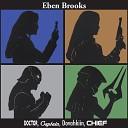Eben Brooks - Spoilers