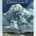 Love Inks - Shoot 100 Panes of Glass Live On Echoes Live