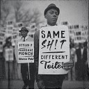 Pharoahe Monch - Same Sh t Different Toilet