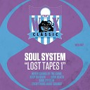 Soul System - Never Gonna Be the Same