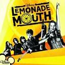 Lemonade Mouth - Сделай Музыку Громче
