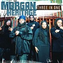 Morgan Heritage feat Anthony B - In the Ghetto
