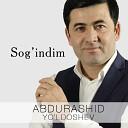 Abdurashid Yo - Ko ngil Uchun
