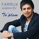 Farrux Xamrayev - Yona Yona