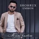 Shoxrux Ummon - Meni Baxtim Yoshlar tv