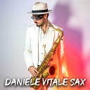Daniele Vitale Sax - Dance Monkey Street Sax Performance