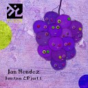 Junction EP Part 1 (MVD009PART