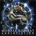 Original motion picture SoundTrack - Kasz Beal Theme from mortal kombat Chicken dust Mix