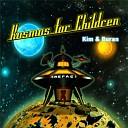 Kosmos For Children