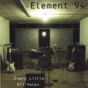 Element 94 - It s Not Right