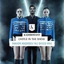Kadebostany - Castle In The Snow (Maxim Andr