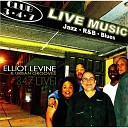 Elliot Levine Urban Grooves feat Brian Blunt BT Richardson Bo Thomas - Footsteps in the Dark Live feat Brian Blunt BT Richardson Bo Thomas