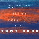 Tony Erre - You Are