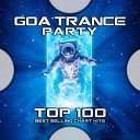 Psytrance Psychedelic Trance Goa Trance - Poli Dr Hoffman Total Lunar Eclipse Psychedelic Psy Trance