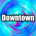 Downtown - Coral