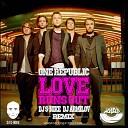 One Republic - Love Runs Out (DJ S-Nike &  DJ Armilov Remix) [MOUSE-P]