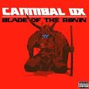 Cannibal Ox - Sabertooth feat Irealz Bil