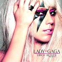 Lady Gaga - BONUS Just Dance Remix Feat Kardinal Offishall