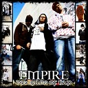 Empire - Code of Honor