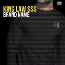 King Law feat The Notorious S A N - Designer