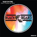 Haus On Fire - Don t Wanna Be Alone Original Mix