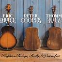 Eric Brace Peter Cooper Thomm Jutz - Tranquility Base