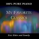 Eric Elder Marilyn Elder Byrnes - Bolero M 81 2 Handed Shortened Piano Version
