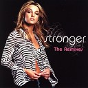 Britney Spears - Stronger [Mac Quale Club Mix]