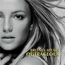 Britney Spears - Outrageous (R. Kelly Remix)