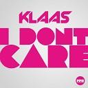 Klaas - Party Like We Are Animals (Radio Edit) (PrimeMusic.ru)
