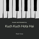 Basil Jose - Kuch Kuch Hota Hai Piano Instrumental