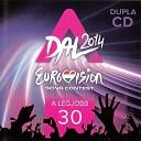 A Dal - Eurovizios Dalfesztiva