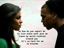 Top 100 Hip Hop RnB Songs - Jordin Sparks Duet With Chris Brown No Air