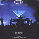 ES P featuring The Average White Band - Be Mine