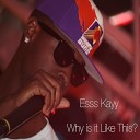Esss Kayy - Why Is It Like This
