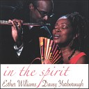 Esther Williams Davey Yarborough - Great Is Thy Faithfulness