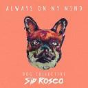 Dog Collective Sid Rosco - Always On My Mind