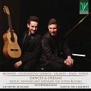 Antipodes Duo Giuseppe Buscemi Gianni Bicchieri - Sonata I Allegro moderato For Guitar and Piano
