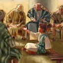 Watch Tower Bible and Tract Society of PA - УРОК 10 Иисус всегда был послушным