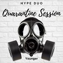 Hype Duo - Younger Acoustic Session