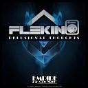 Flekino - T34